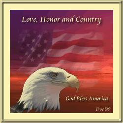 Love, Honor and Country
